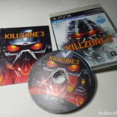 Videogiochi e Consoli: KILLZONE 3 ( PLAYSTATION 3 - PS3 - PAL - ESPAÑA ). Lote 220899756