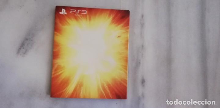 Videojuegos y Consolas: JUEGO PLAY 3 PORTADA 3D RATCHET CLANK TODOS PARA UNO - Foto 4 - 221114148