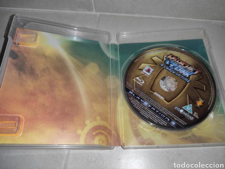Videojuegos y Consolas: Ratchet clank ps3 - Foto 3 - 221462190