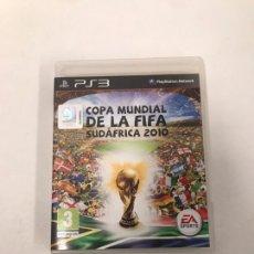 Videojuegos y Consolas: COPA MUNDIAL DE LA FIFA SUDÁFRICA 2010. Lote 221598027