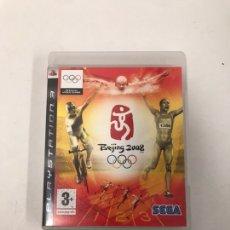 Videojuegos y Consolas: BEIJING 2008. Lote 221598262