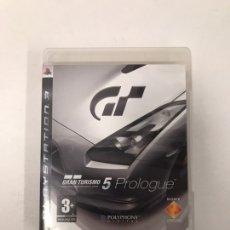 Videojuegos y Consolas: GRAN TURISMO 5. Lote 221599316