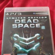 Videojuegos y Consolas: DEAD SPACE 2 PS3. Lote 221651935