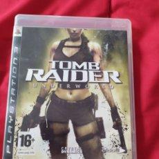 Videojuegos y Consolas: TOMB RAIDER PS3. Lote 221652112