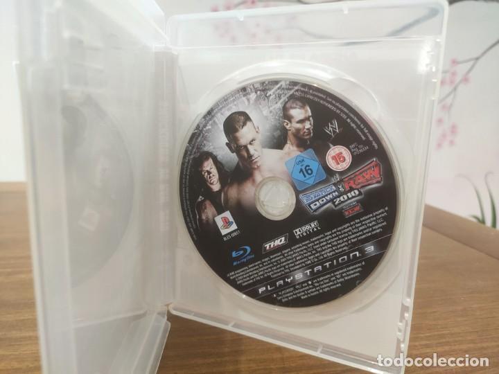 Videojuegos y Consolas: Smackdown VS RAW 2010 - PS3 - Foto 3 - 222197690
