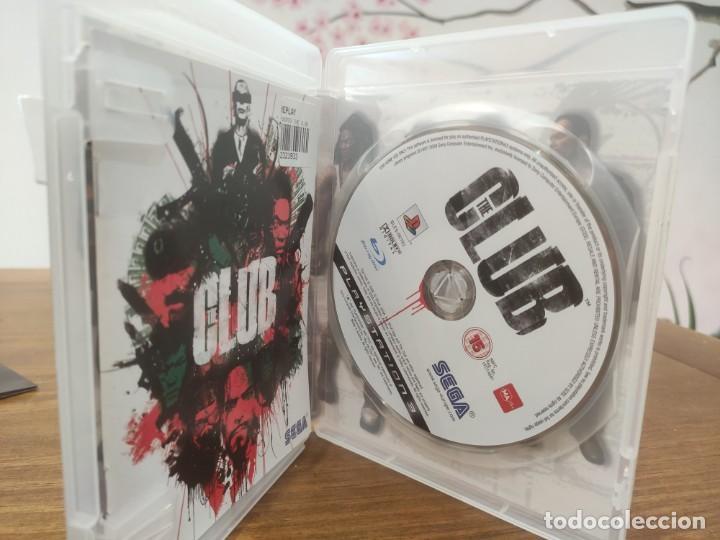 Videojuegos y Consolas: The Club + Manual - PS3 - Foto 3 - 222197976