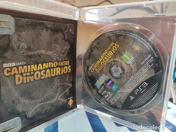 Videojuegos y Consolas: Libro WonderBook y 4 juegos + Manuales - PS3 - Muy buen estado - Foto 8 - 222297107