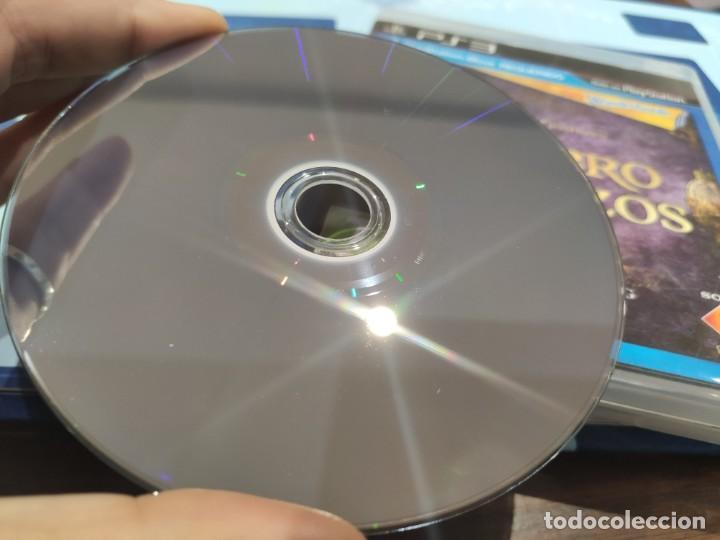 Videojuegos y Consolas: Libro WonderBook y 4 juegos + Manuales - PS3 - Muy buen estado - Foto 11 - 222297107