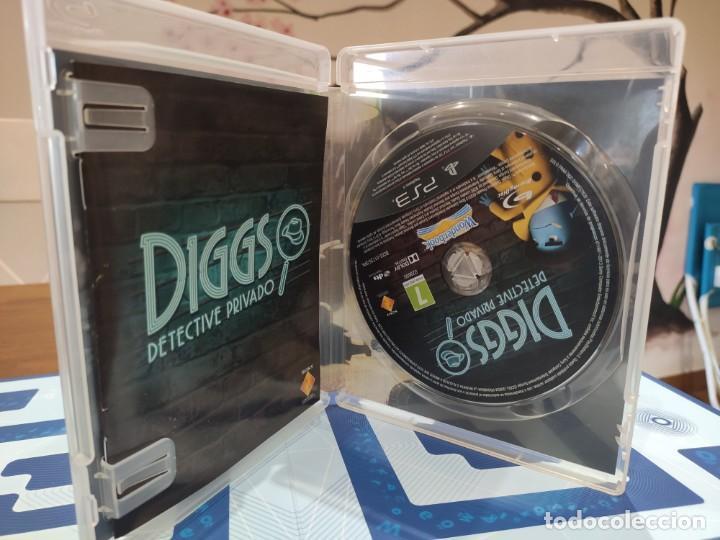 Videojuegos y Consolas: Libro WonderBook y 4 juegos + Manuales - PS3 - Muy buen estado - Foto 12 - 222297107