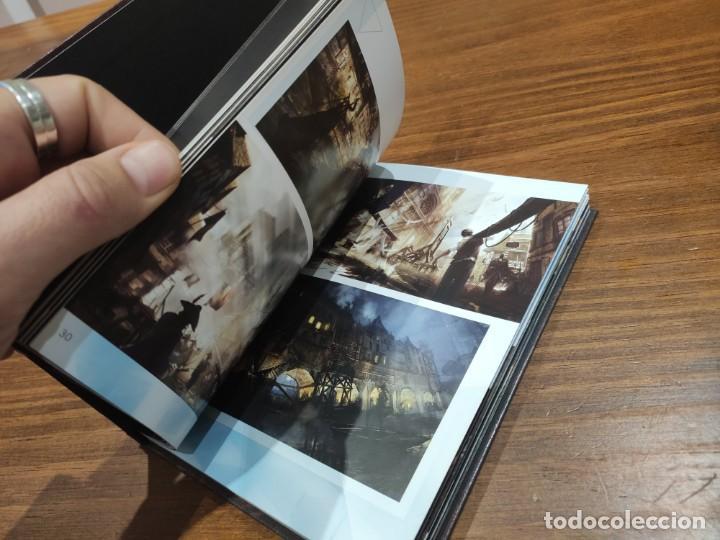 Videojuegos y Consolas: Assassins Creed Libros de arte, postales, cartas, mapas - Muy buen estado (LEER DESCRIPCION) - Foto 7 - 222300815