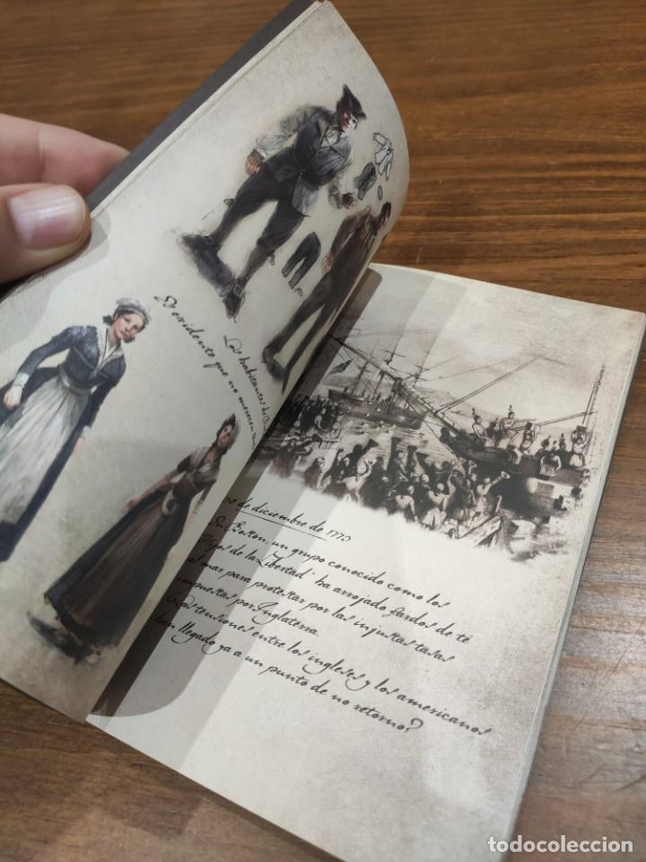 Videojuegos y Consolas: Assassins Creed Libros de arte, postales, cartas, mapas - Muy buen estado (LEER DESCRIPCION) - Foto 13 - 222300815