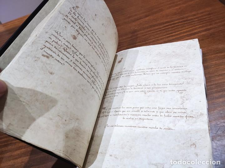 Videojuegos y Consolas: Assassins Creed Libros de arte, postales, cartas, mapas - Muy buen estado (LEER DESCRIPCION) - Foto 17 - 222300815