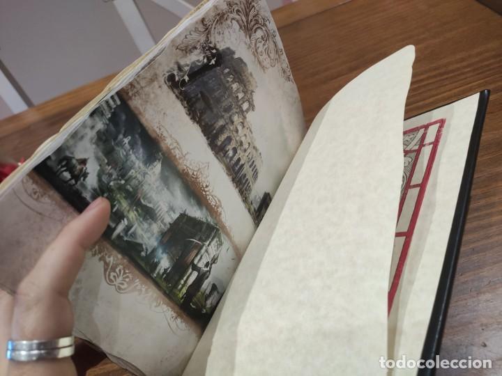 Videojuegos y Consolas: Assassins Creed Libros de arte, postales, cartas, mapas - Muy buen estado (LEER DESCRIPCION) - Foto 19 - 222300815
