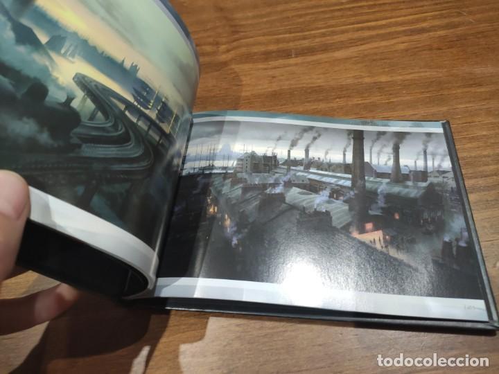 Videojuegos y Consolas: Assassins Creed Libros de arte, postales, cartas, mapas - Muy buen estado (LEER DESCRIPCION) - Foto 23 - 222300815