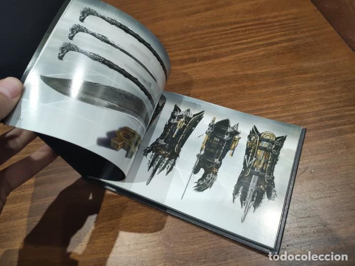 Videojuegos y Consolas: Assassins Creed Libros de arte, postales, cartas, mapas - Muy buen estado (LEER DESCRIPCION) - Foto 24 - 222300815