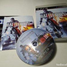 Videojuegos y Consolas: BATTLEFIELD 4 ( PLAYSTATION 3 - PS3 - PAL - ESPAÑA ) -1. Lote 222625273