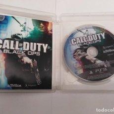 Videojuegos y Consolas: JUEGO PS3 CALL OF DUTY BLACK OPS. Lote 223759675