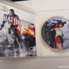 Videojuegos y Consolas: JUEGO PS3 BATTLEFIELD 4. Lote 223759902