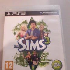 Videojuegos y Consolas: LOS SIMS 3 PS3 JUEGO DE PLAYSTATION 3 VIDEOCONSOLA. Lote 229129900