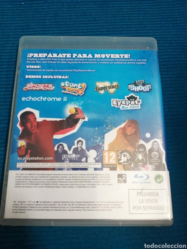 Videojuegos y Consolas: PS3 MOVE PLAYSTATION - Foto 2 - 230718535