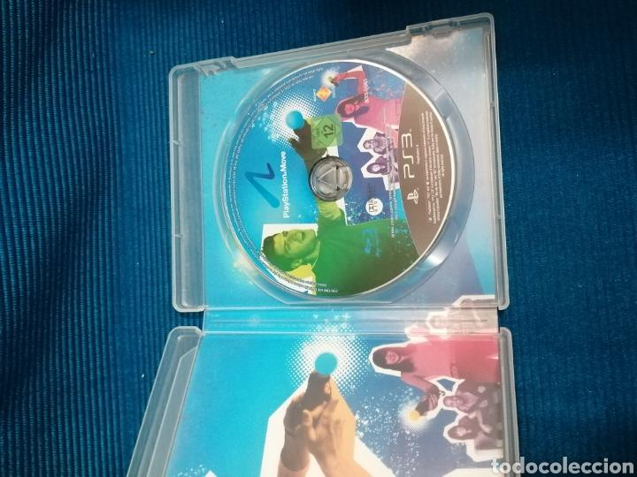Videojuegos y Consolas: PS3 MOVE PLAYSTATION - Foto 3 - 230718535