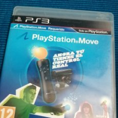 Videojuegos y Consolas: PS3 MOVE PLAYSTATION. Lote 230718535