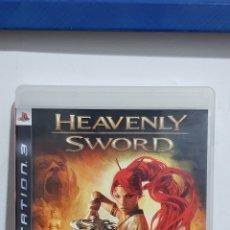 Videojuegos y Consolas: PS3 - HEAVENLY SWORD. Lote 230848600