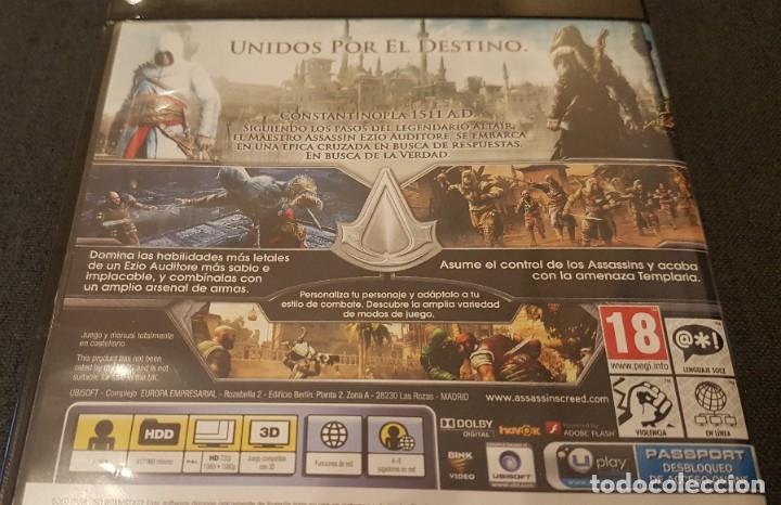 Videojuegos y Consolas: Assassins Creed Revelations para PS3 PlayStation 3 - Foto 2 - 233174765