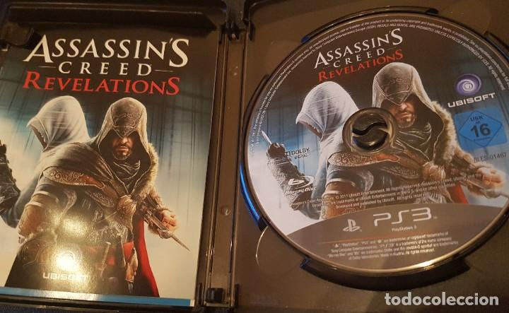 Videojuegos y Consolas: Assassins Creed Revelations para PS3 PlayStation 3 - Foto 3 - 233174765