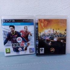 Videojuegos y Consolas: JUEGOS PARA LA PLAYSTATION 3. Lote 233914920