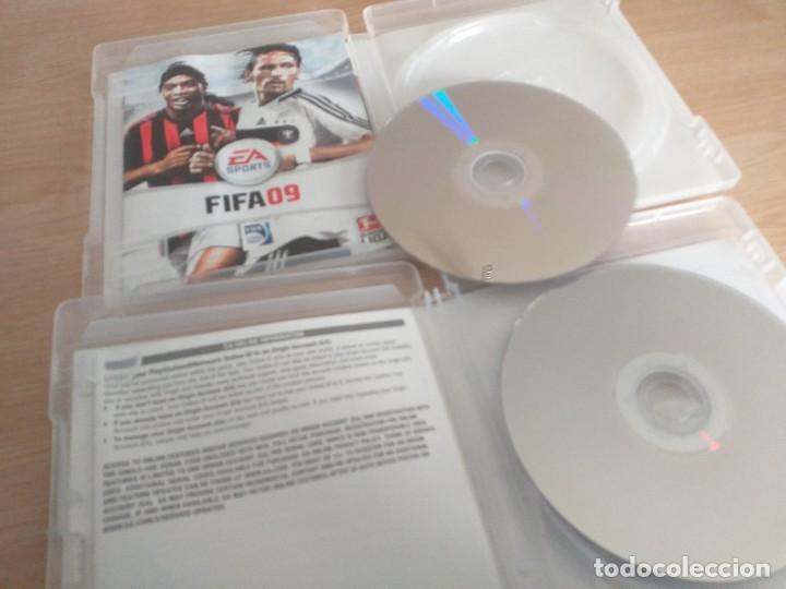Videojuegos y Consolas: LOTES DE 2 JUEGOS FIFSA09 Y FIFA 13 PAL UK - Foto 4 - 234104990
