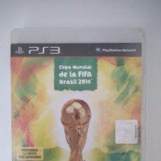 Videojuegos y Consolas: COPA MUNDIAL DE LA FIFA BRASIL 2014 PS3. Lote 235649865