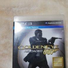 Videojuegos y Consolas: GOLDENEYE RELOADED 007. Lote 235879540