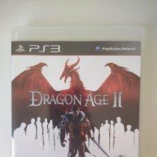 Videojuegos y Consolas: DRAGON AGE II (2) PS3. Lote 236018970