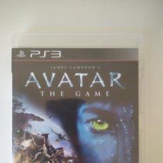 Videojuegos y Consolas: AVATAR PS3. Lote 236205830