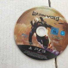 Videojuegos y Consolas: DARKVOID DARK VOID PS3 PLAYSTATION 3 PLAY STATION KREATEN. Lote 236799140