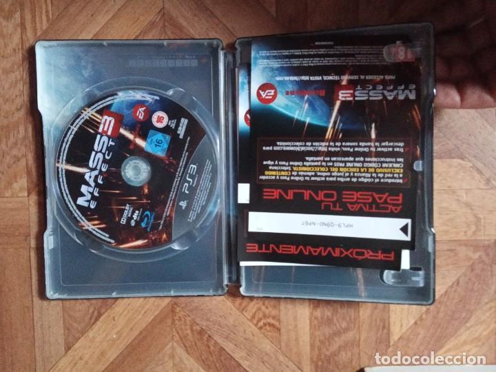 Videojuegos y Consolas: MASS EFFECT 3 - Foto 3 - 236907920