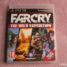 Videojuegos y Consolas: FARCRY THE WILD EXPEDITION PS3. Lote 238155700