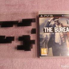 Videojuegos y Consolas: THE BUREAU XCOM DECLASSIFOED PS3. Lote 238155955