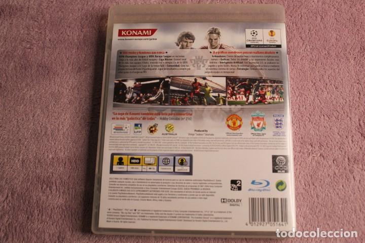 Videojuegos y Consolas: PES2010 PRO EVOLUTION SOCCER PS3 - Foto 4 - 238157385