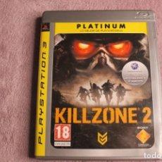 Videojuegos y Consolas: KILLZONE 2 PLATINIUM PS3. Lote 238158395