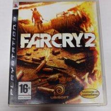 Videojuegos y Consolas: FARCRY 2 PS3. Lote 240212545