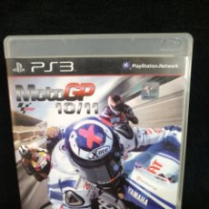 Videojuegos y Consolas: PS3, MOTO GP 10/11. Lote 244197650
