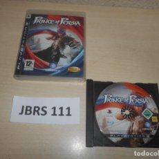 Videojuegos y Consolas: PS3 - PRINCE OF PERSIA , PAL ESPAÑOL , SIN INSTRUCIONES. Lote 244640315