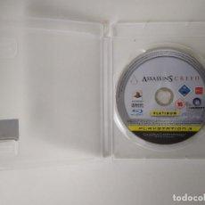 Videojuegos y Consolas: ASSASSINS CREED PLATINUM PS3. Lote 244834125
