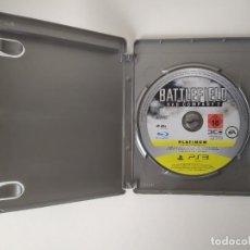 Videojuegos y Consolas: BATTLEFIELD BAD COMPANY 2 PLATINUM PS3. Lote 244834315