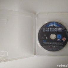Videojuegos y Consolas: BATTLESHIP PS3. Lote 244834530