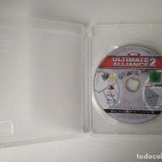 Videojuegos y Consolas: ULTIMATE ALLIANCE 2 PS3. Lote 244835410