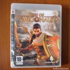 Videojuegos y Consolas: RISE OF THE ARGONAUTS - PLAYSTATION 3. Lote 244931115