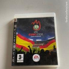 Videojuegos y Consolas: EURO 2008. Lote 245218740